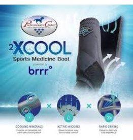 2XCOOL - Sports Medicine Boots -Purple-*pack of 4*Medium - XC4M-Purple B/O