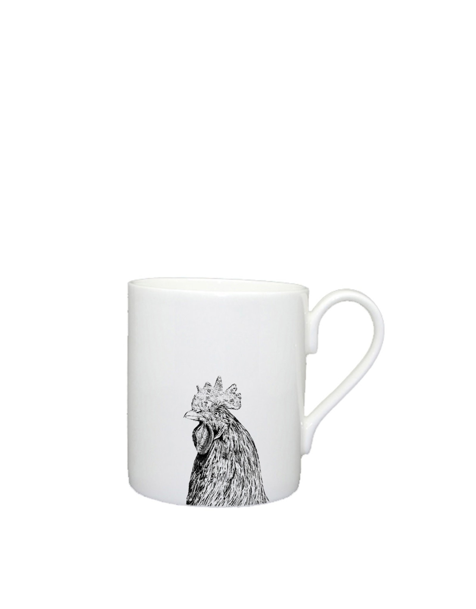 Coffee Mug- Chicken 8oz- CH01