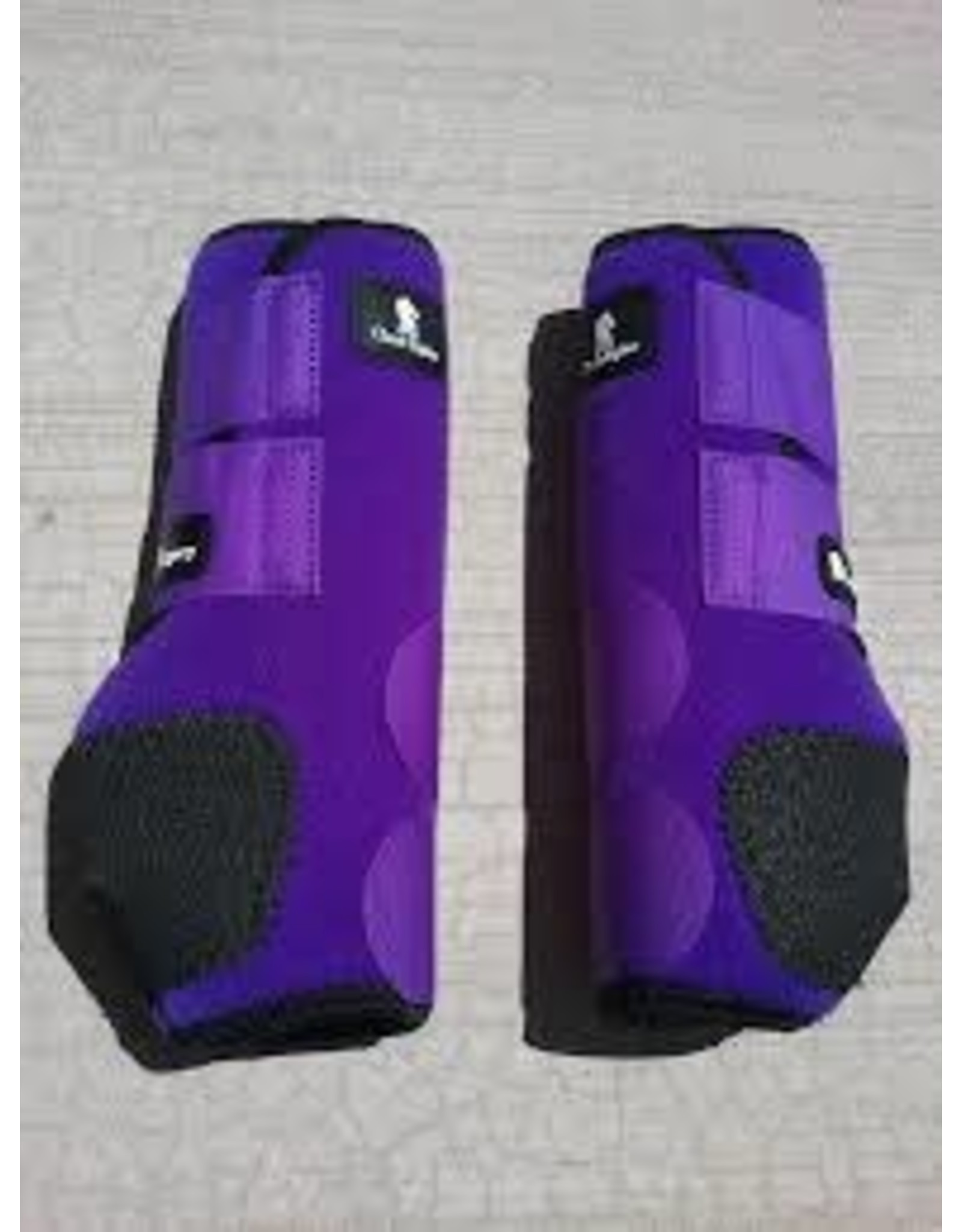 Classic Legacy2 -Front -LRG-  PURPLE #CR/CLS102PRL