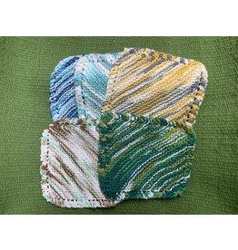 Dish cloth- Handmade