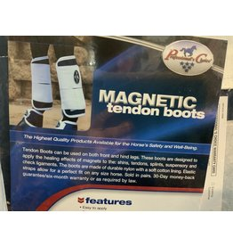PC MAGNETIC HOCK BOOT - #PCMTB-100