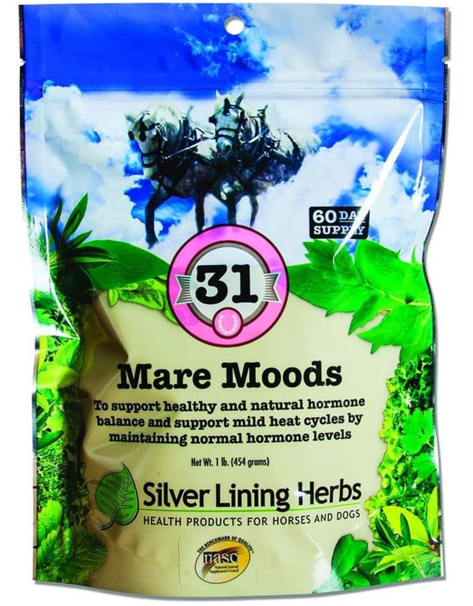 #31 -Mare Moods 1 lb bag