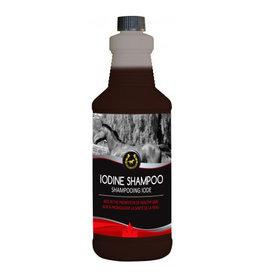 Iodine Shampoo- 1L WE216