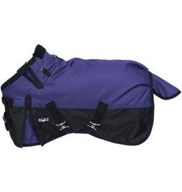 SHEET* 1200D Waterproof Mini Blanket 250g Poly Fill  - 46- Purple - 32-1250MNS-10-46 Tough 1