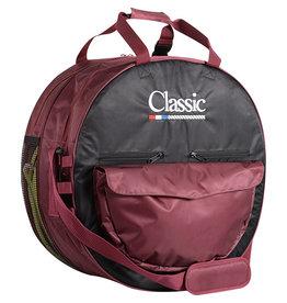 Classic Rope Bag Super Deluxe Black/ Merlot CC200221BKML