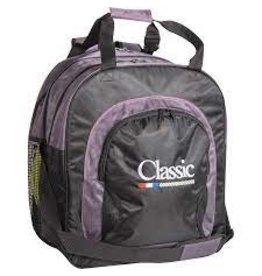 Classic Rope Bag Super Deluxe Black/Grey CC200421BKGC