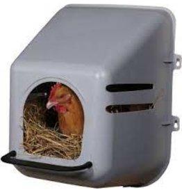 Nesting Box - Single Nesting Box - Grey - TBLC04