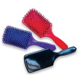 Brush* Mane and Tail brush- plastic- Black 3637-11