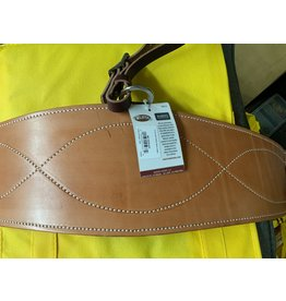 """Cinch* 6"""" Heavy Duty Back Cinch HONEY 40-1275-HY (Comes as a set, with Billets - 40-1253-HY)"""