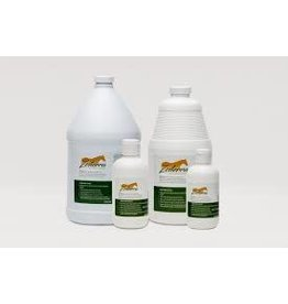 Zesterra is a 100% all-natural supplement for horses. It's formulated to provide support for horses that are prone to stress or experience ulcers or ulcer symptoms.   ZE  1/2Gal