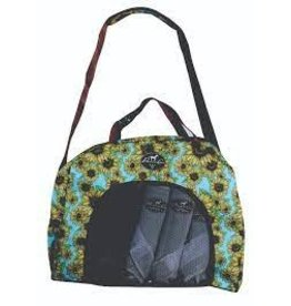 PC Boot Carry All Bag (with mesh window) PCBCA Sunflower