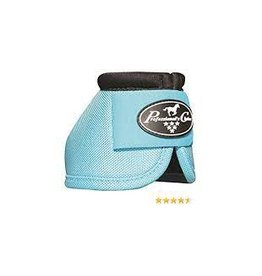 Bell Boots - Ballistic Boot - SMALL - #BB251 - Turquoise