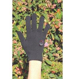 Theramic Gloves - Medium - PCTGM-BLA/CHA