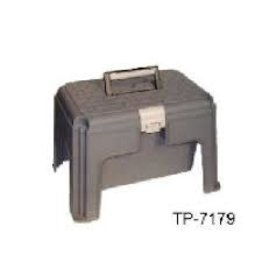 Tote Box - Step Style w/Trays TP - 7179