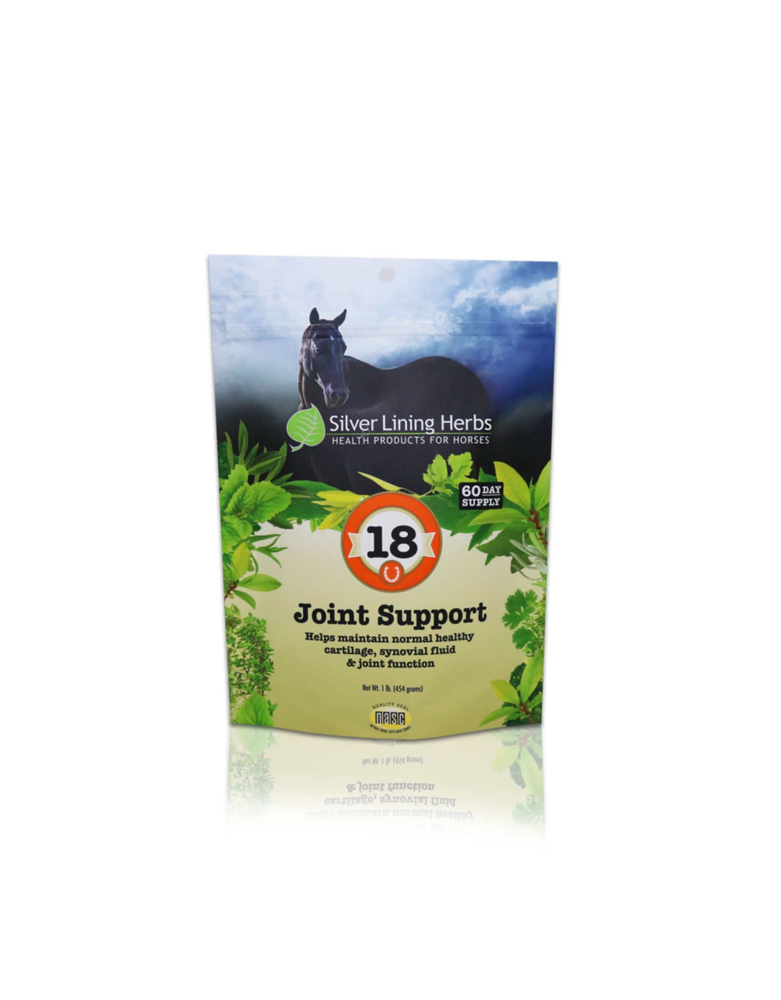 #18 Joint Support - 1lb bag- special order