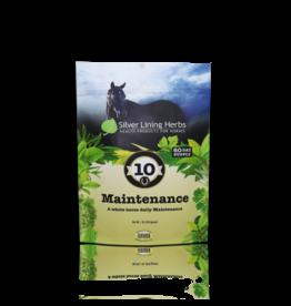 #10 Maintenance - 1lb bag- special order