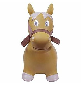 Big Country Toys Lil' Bucker Horse- BC470