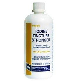 DVL Iodine Tincture 7% 500 ml 002-586