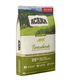 Special Order only- ACANA*  CAT Grasslands  5.4kg C401-64254