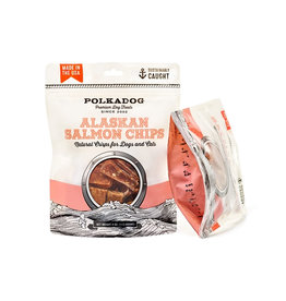 special order- Alaskan Salmon chips D987-00210