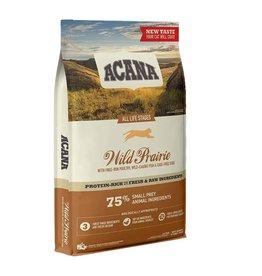 Special Order only- ACANA*  CAT Wild Prairie  4.5kg C401-71458