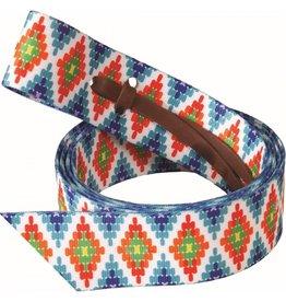 Nylon Tie Straps- Beaded- 9038-5 - 300004-91