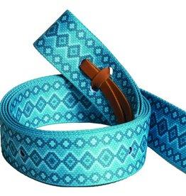 Nylon Tie Straps- fashion print- 9038-6V - 300004-19