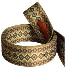 Nylon Tie Straps- Snake pattern- 9038-6C - 300004-41