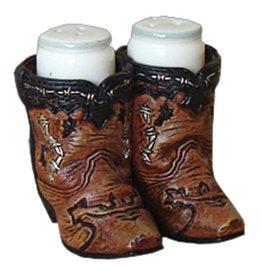Salt & Pepper - cowboy boots 87-1218-0-0