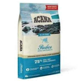 Special Order only- ACANA*  CAT Pacifica  4.5kg C401-71465