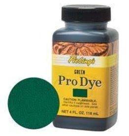 Fiebings Pro Dye Mahogany- Professional Oil Dye 50-2030-GR 4 oz