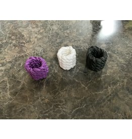 Horn knot (Various colors)