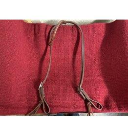 HEAD* Slide Ear Head Stall pineapple knot - STTSE2