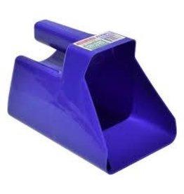 PAIL* TuffStuff Enclosed Square Scoop - Purple - 674221