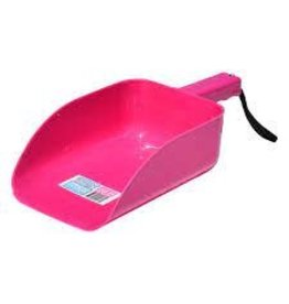 PAIL* TuffStuff Open Square Scoop - Pink  - 674024