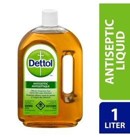 Dettol 1L - 830602 (Order through Remedy)