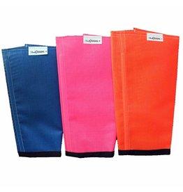 ShooFly Leggins -Blue - Medium - Leg Protection Against Flies  -  012-78230