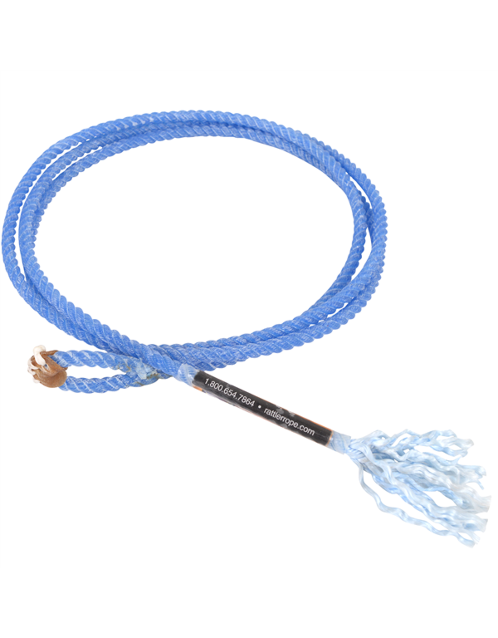 Boy's Goat String- 60' Soft-RBGS3 - Three construction for optimal hold in variations of stiffness for speed and control, the softest string for the ultimate beginner. ***Back Ordered***