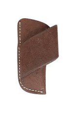 BP Knife Scabbards Chocolate Roughout- KSCABBPCHRO