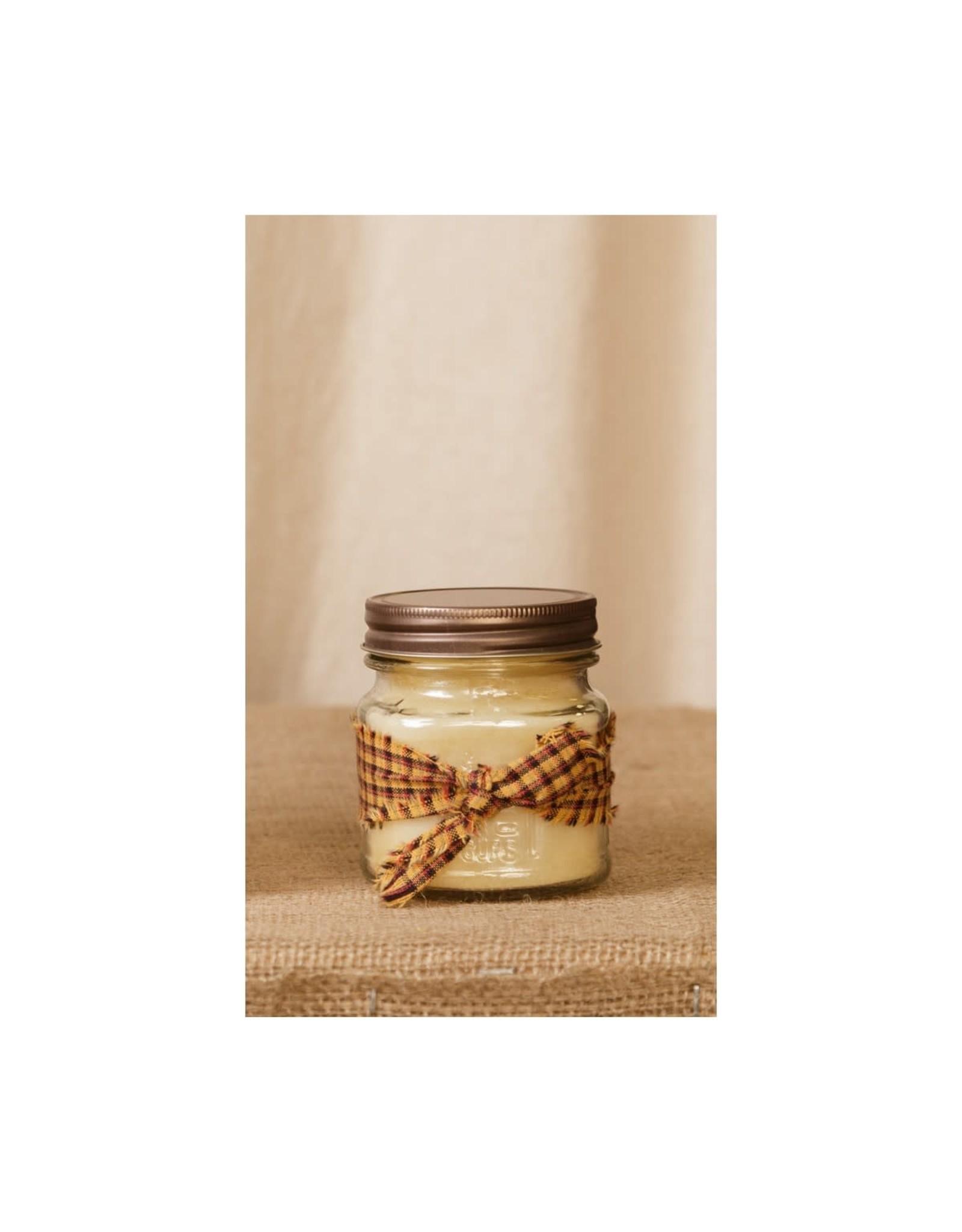 Candle- French Vanilla  8oz 3C1565-8