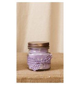 Candle- Fresh Lilac  8oz 3C1587-8