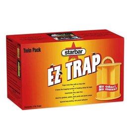 EZ Fly Trap- 205-647 (yellow plastic circle)