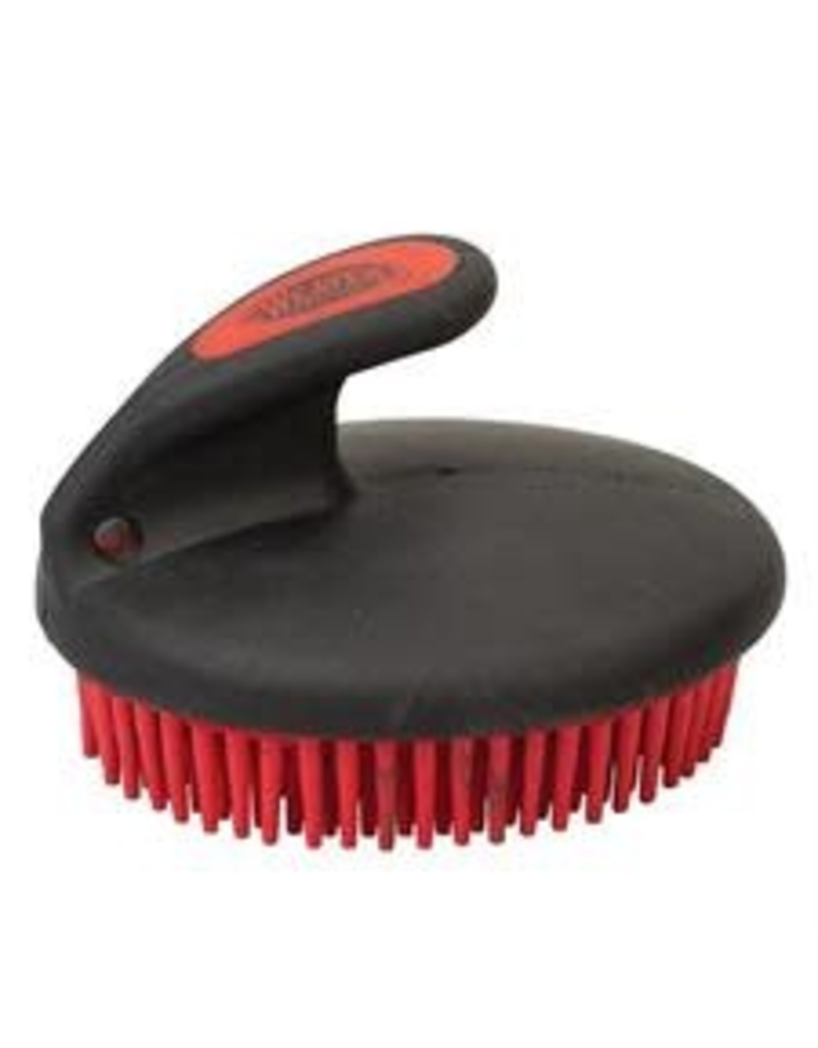 Brush* Palm Curry (fine) Black/Red 65-2061-102