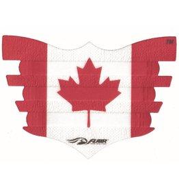 Flair nasal strip - Canadian Flag 6 Pack-119301-16