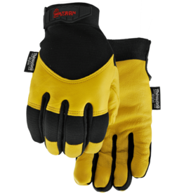 Watson Gloves Gloves* Flextime - Winter Gloves - Lined - S 9005w