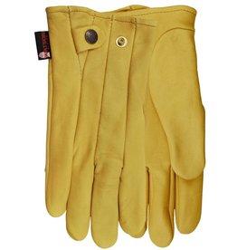 Gloves* Durabull Honey Lined 9436-10