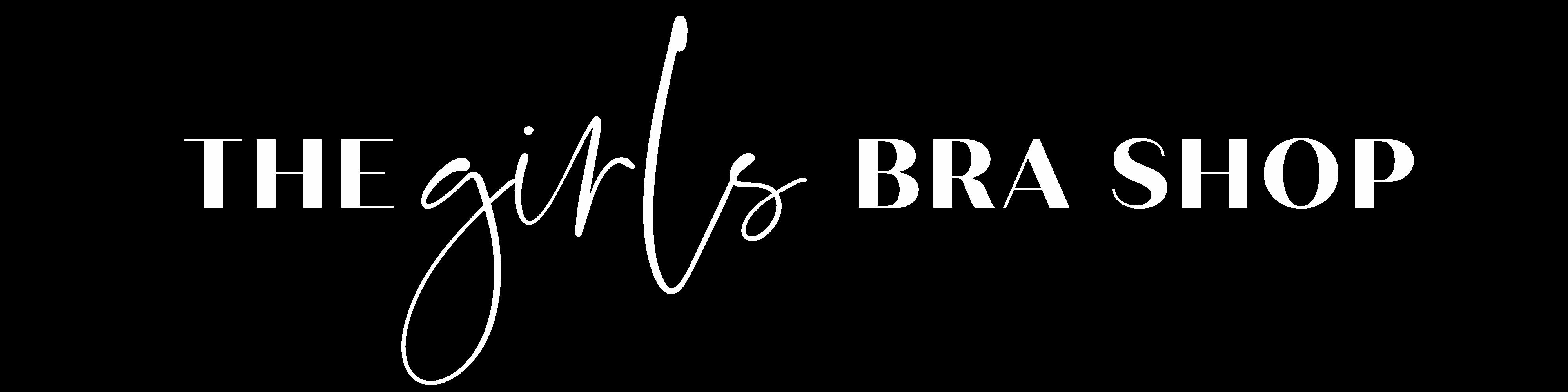 The Girls Bra Shop