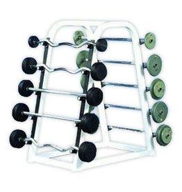 PROMAXIMA ProMaxima - 10 Bar Barbell Rack