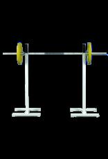 PROMAXIMA PROMAXIMA - Independent Adjustable Squat
