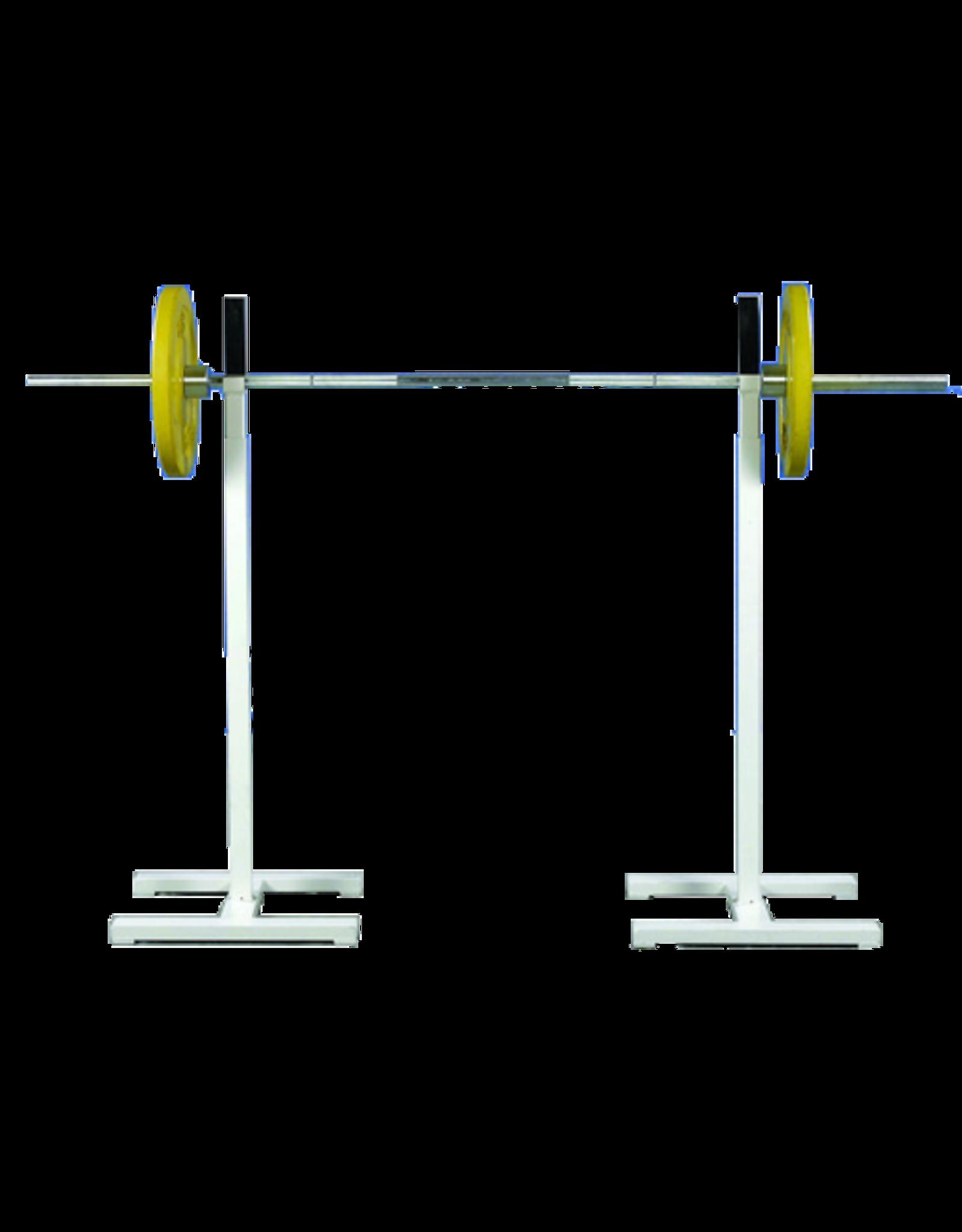 PROMAXIMA PROMAXIMA Adjustable Independent Squat Stand